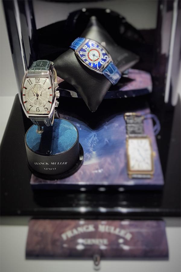 Orologi Franck Muller Sassuolo