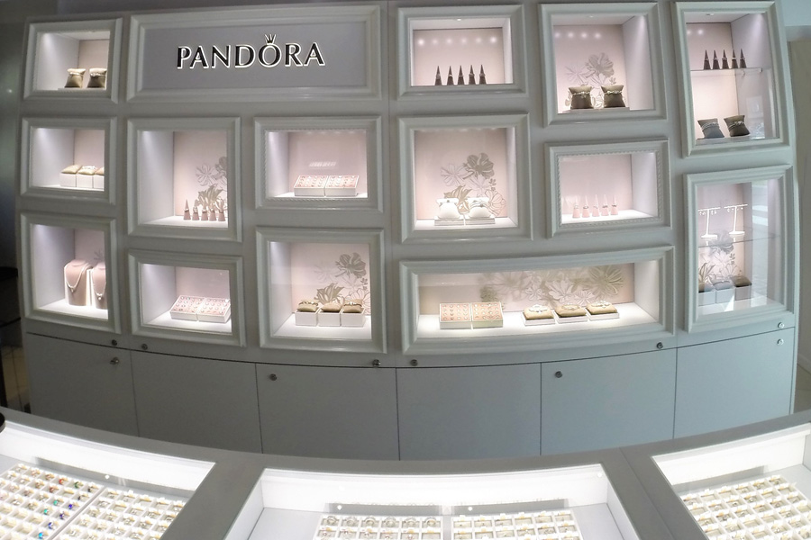 Pandora Gioielli Sassuolo